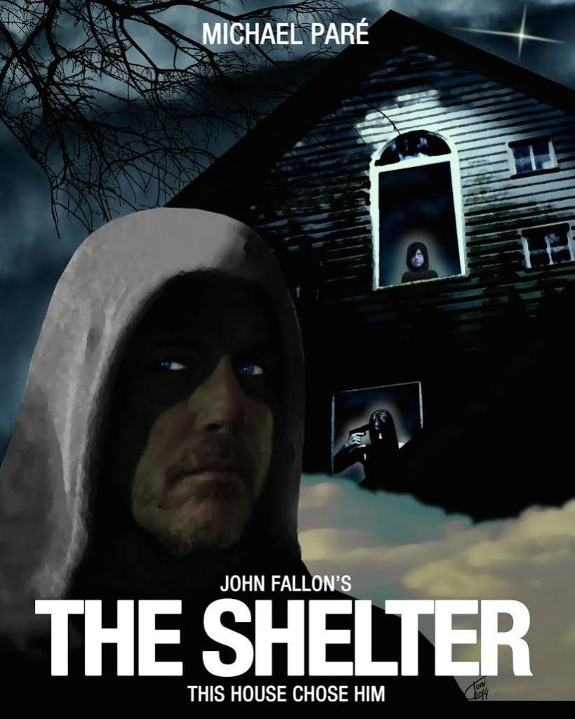 Shelter-Tony